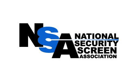 National Security Screen Association Logo